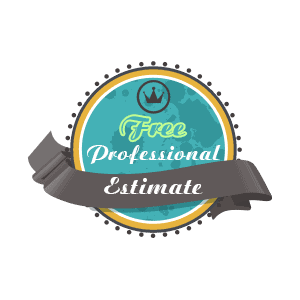 Free Professional Estimate